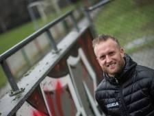 Rutger Worm komend seizoen spitsentrainer bij DOVO