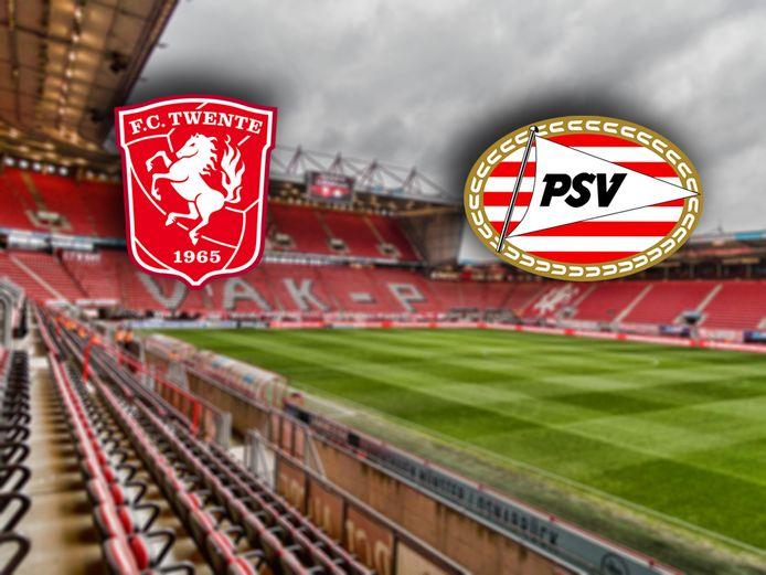 FC Twente - PSV.