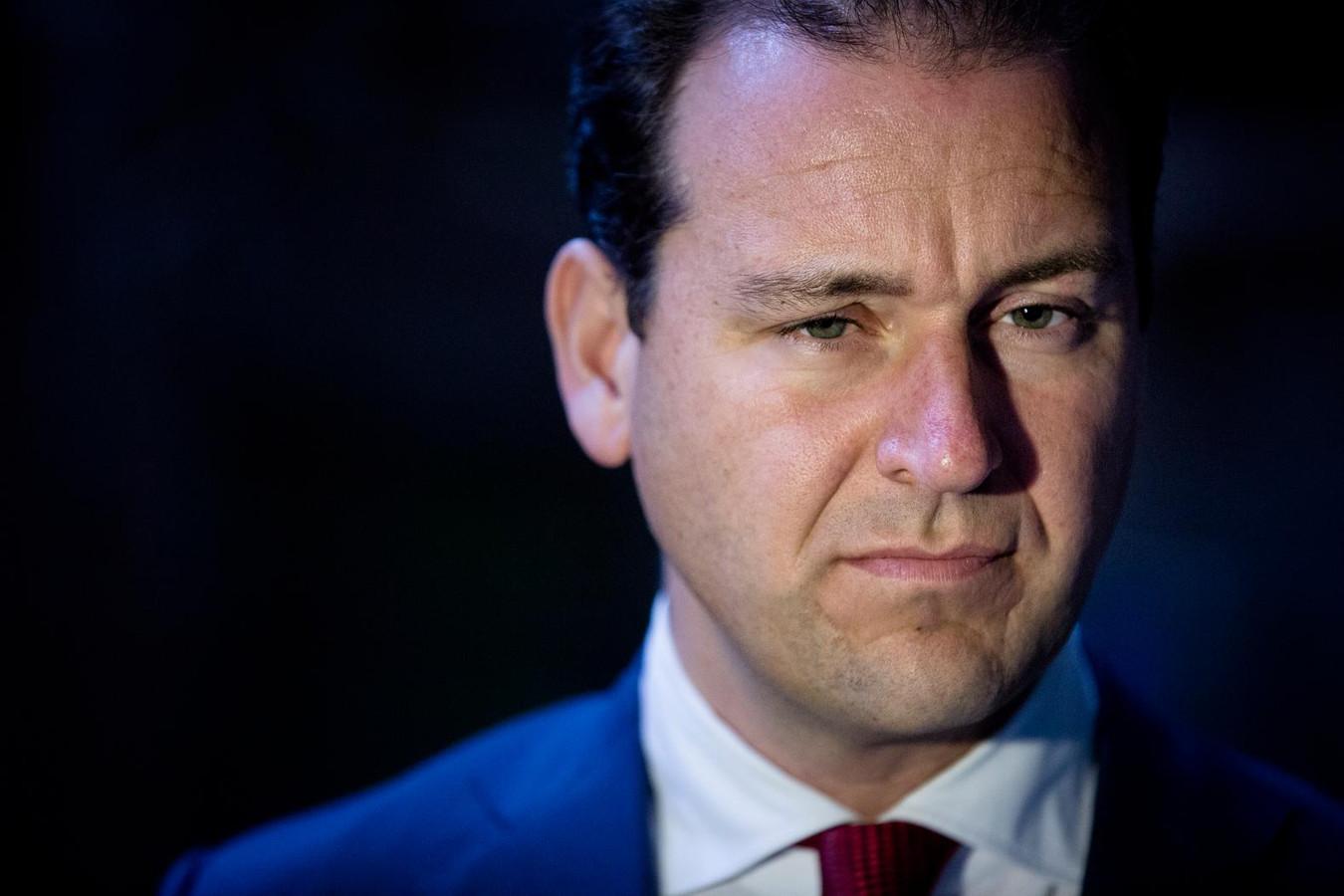 Lodewijk Asscher weet nog niet of hij PvdA-lijsttrekker wil worden.