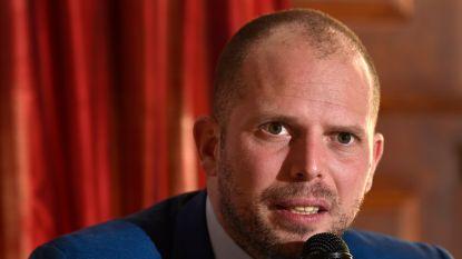 """Francken: """"Vanwaar komt die 87 miljoen euro van De Block?"""""""