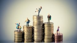 """Belgische werkgevers: """"Wél ruimte voor loonopslag de komende jaren (maar ook niet te veel)"""""""