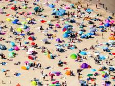 Zon, zon en nog eens zon: 2018 zonnigste jaar ooit