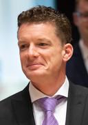 Johan Almekinders, leider van Forum voor Democratie.
