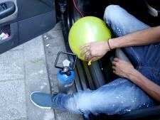 'Hangparkeerders' zijn politie te slim af; dit jaar nul boetes uitgedeeld voor overlast