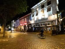 Schokkende cijfers horeca Breda: weinig vertrouwen in toekomst