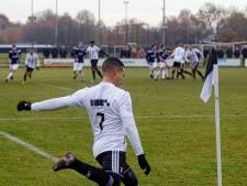 CHC scoort driemaal in extra tijd en wint topper van FC Engelen