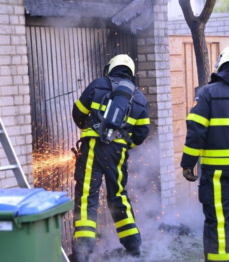 Brand is geen reden om plannen met Villa Trianon in Breda te herzien