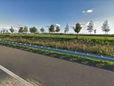 Plan voor groot zonnepark in polder tussen Lewedorp en Arnemuiden