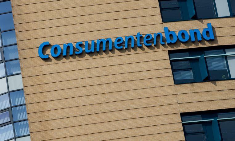 Volgens de Consumentenbond is het aantal banken dat doe-het-zelfhypotheken aanbiedt, beperkt. Beeld anp