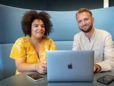 Lutto: een app die jonge mensen helpt met rouwen