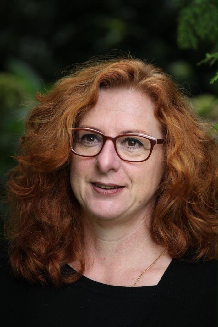 Jolanda Lensen-Van den Wildenberg.