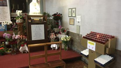 Sint–Ritakerk in Kontich heeft milieuvriendelijke offertafel