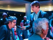 Live: Talkshow Spuigasten over vreugdevuren en provinciale verkiezingen