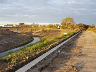Weldra makkelijker fietsen tussen industrieterreinen in Veurne, inclusief 'slimme verlichting'