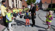 Kiss & Ride-zone geopend