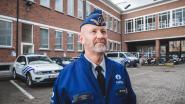 """Ook Gentse Flikken hebben boodschap voor VTM-heli morgen: """"Samen op weg naar het einde van de crisis"""""""