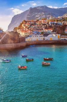 Voici la plus belle île d'Europe à visiter cet été