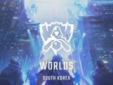 De vier locaties van de grootste League of Legends-toernooien zijn bekend