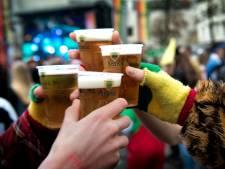 Hier drink je het goedkoopste carnavalsbier - 2 euro! - van de regio