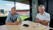 """Marc Degryse interviewt Thomas Buffel (37): """"Misschien weet ik al dat ik stop"""" - """"Nog drie jaar voetballen, man! Komaan!"""""""