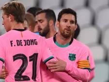 Koeman hoopt op frisse Messi en De Jong na verlof tijdens Champions League
