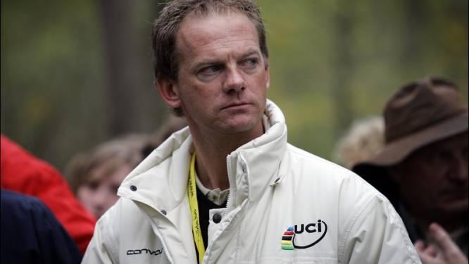 """UCI-manager Van den Abeele: """"Betaaltelevisie toekomst van veldrijden"""""""