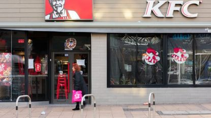 Wijnegem Shopping Center krijgt Kentucky Fried Chicken