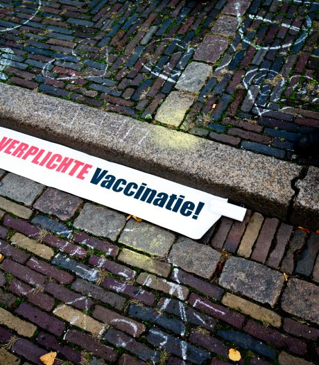 Facebook verbiedt advertenties die coronavaccin afraden