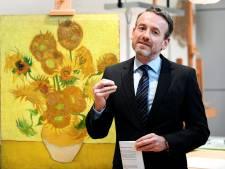 Directeur Axel Rüger verlaat Van Gogh Museum voor Londen