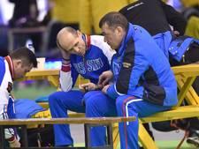 Onzekerheid troef in Russisch schaatskamp: 'Hebben nog niks gehoord'