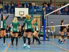 Sporthallen in Zutphen zitten bomvol, maar er komt geen uitbreiding