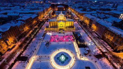De bekroonde kerstmarkt van Zagreb: een heel speciale winterse belevenis
