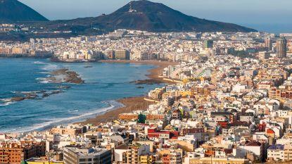 Belgische 'toerist' (38) op Gran Canaria betrapt met 3 kilo cocaïne in valies