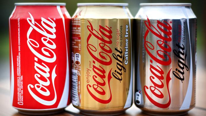 Afbeeldingsresultaat voor geen cola drinken